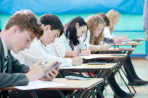 Everything you need to know about GCSEs