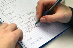 How Maths tutoring increases skills and confidence