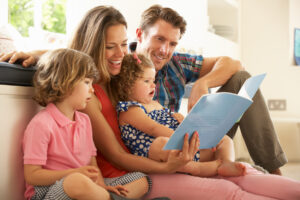 How to Inspire Your Child to Love Reading