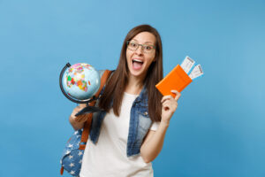 Thinking of studying abroad next year? Here are 5 reasons why you should.