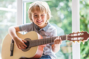 Help Your Child Find a Passion